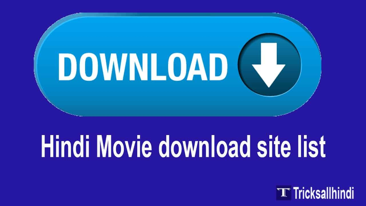 Hindi movie download site list